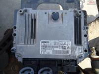 Vand Calculator Motor Ecu Citroen C4 Picasso 1 6 Hdi 109cp Din 2007 cod 9664617680 Piese auto în Sarmasag, Salaj Dezmembrari
