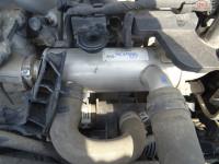Vand Racitor Gaze Citroen C4 Picasso 1 6 Hdi 109cp Din 2007 cod 9646762280 Piese auto în Sarmasag, Salaj Dezmembrari