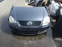 Vand Fata Completa Volkswagen Polo 9n Din 2008 Volan Pe Stanga Fata Completa Dezmembrări auto în Sarmasag, Salaj Dezmembrari