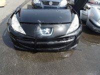 Vand Fata Completa Peugeot 207 Din 2008 Volan Pe Stanga Fata Completa Contine Dezmembrări auto în Sarmasag, Salaj Dezmembrari