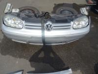 Vand Fata Completa Volkswagen Golf 4 Din 2002 Volan Pe Stanga Fata Completa Dezmembrări auto în Sarmasag, Salaj Dezmembrari