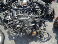 Vand Motor Seat Ibiza 1 2 Tdi 55kw 75cp Cfw Euro5 Din 2011 cod CFW Piese auto în Sarmasag, Salaj Dezmembrari