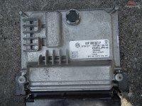 Vand Calculator Motor Ecu Seat Ibiza 1 2 Tdi 55kw 75cp Cfw Euro5 cod 03P906021P Piese auto în Sarmasag, Salaj Dezmembrari
