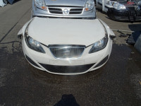 Vand Fata Completa Seat Ibiza 1 2 Tdi Din 2011 Volan Pe Stanga Fata Completa Dezmembrări auto în Sarmasag, Salaj Dezmembrari