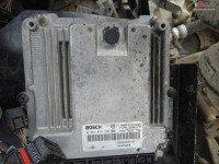 Vand Calculator Motor Ecu Nissan Primastar 2 0 Dci Din 2007 cod 0281014208 Piese auto în Sarmasag, Salaj Dezmembrari