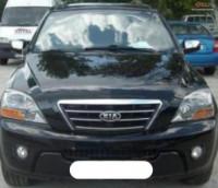 Dezmembrez Kia Sorento 2 0 Crdi Din 2007 Volan Pe Stanga Dezmembrări auto în Sarmasag, Salaj Dezmembrari