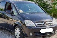 Dezmembrez Opel Meriva 1 7 Cdti Din 2005 Volan Pe Stanga Dezmembrări auto în Sarmasag, Salaj Dezmembrari