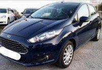 Dezmembrez Ford Fiesta 1 0 Ecoobost Din 2014 Volan Pe Stanga Dezmembrări auto în Sarmasag, Salaj Dezmembrari