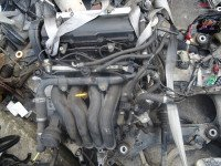 Vand Motor Volkswagen Passat B5 1 6 Benzina Cod Motor Alz Din 2002 cod ALZ în Sarmasag, Salaj Dezmembrari