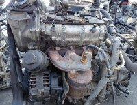 Vand Motor Volkswagen Polo 1 2 Benzina Azq Din 2002 în Sarmasag, Salaj Dezmembrari