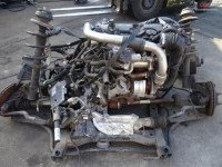 Vand Motor Dacia Logan Mcv 1 5 Dci Euro 5 Din 2012 Fara Anexe Piese auto în Sarmasag, Salaj Dezmembrari