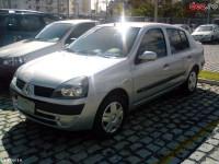 Dezmembrez renault clio symbol 1 4 benz an 2005 cutie de viteza plansa bord Piese auto în Bistrita, Bistrita-Nasaud Dezmembrari