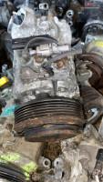 Compresor Clima E60 E90 Piese auto în Bistrita, Bistrita-Nasaud Dezmembrari