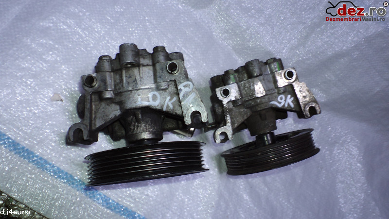 Pompa servodirectie hidraulica Ford Tourneo connect 2005 cod 2t14-3a696-aj Piese auto în Piatra-Neamt, Neamt Dezmembrari