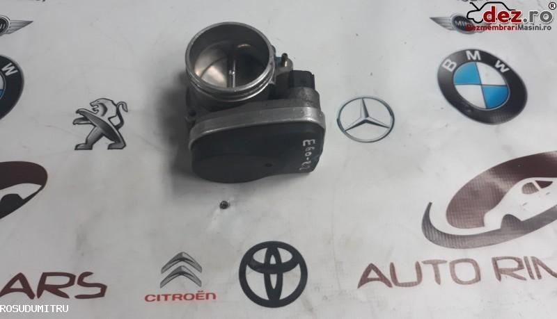 Clapeta Acceleratie Bmw Ser 5 E60 2 2i Dezmembrări auto în Malu Mare, Dolj Dezmembrari