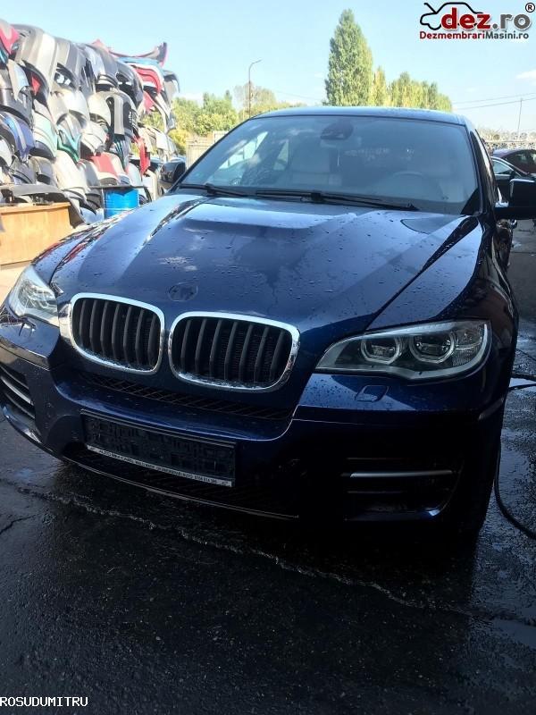 Bara fata BMW X6 M50 2014 cod 1 Piese auto în Malu Mare, Dolj Dezmembrari