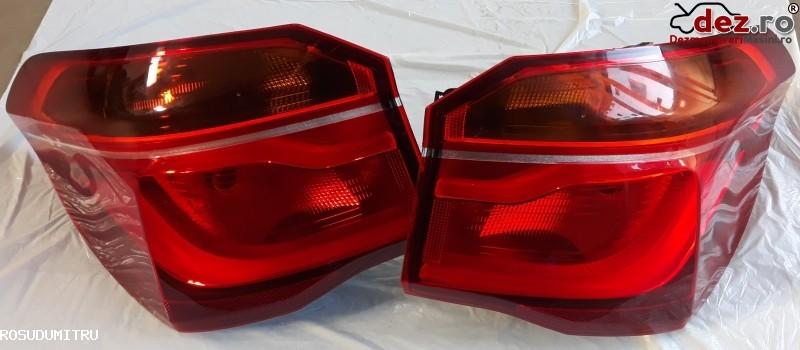 Stop / Lampa spate BMW X1 2018 Piese auto în Malu Mare, Dolj Dezmembrari