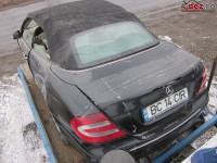 Deacapotarea functionala motorul si cutia nusunt afectate cutie automata Mașini avariate în Bacau, Bacau Dezmembrari