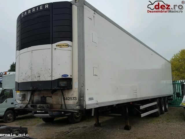 Vind Agregat frigorific Carrier  Dezmembrări camioane în Dranceni Sat, Vaslui Dezmembrari