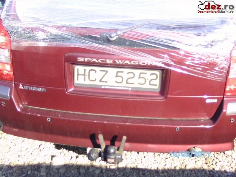 Dezmembrez space wagon motor 2400cc gdi benzina cutie automat Dezmembrări auto în Dranceni Sat, Vaslui Dezmembrari