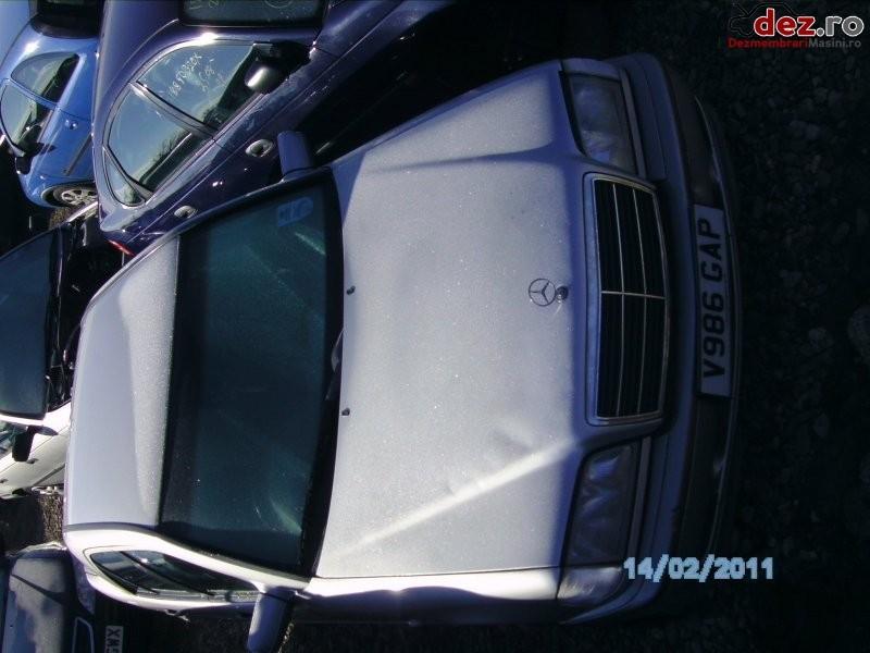 Dezmembrez mercedes c230 la cel mai mic pret de pe piata masina este completa Dezmembrări auto în Dranceni Sat, Vaslui Dezmembrari
