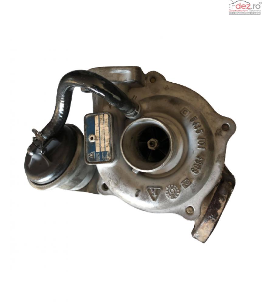 Turbosuflanta Sh Cod 5435970 5 1 3 Jtd 69/75cp Opel/fiat cod 5435 970 0005 Piese auto în Ardeoani, Bacau Dezmembrari