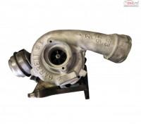 Turbina/turbosuflanta 760699 4 2 5 Tdi 174cp Bpc Volkswagen T5 Piese auto în Ardeoani, Bacau Dezmembrari