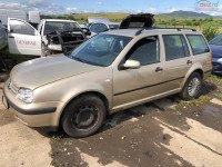 Dezmembrez Volkswagen Golf 4 An 2001 1 6 16v 105cp Dezmembrări auto în Ardeoani, Bacau Dezmembrari