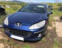 Dezmembrez Peugeot 407 An 2006 2 0 D 136cp Dezmembrări auto în Ardeoani, Bacau Dezmembrari