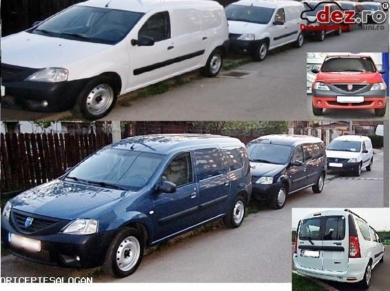 Dezmembrez Dacia Logan 15 Dci 14mpi 16mpi 16 16v 09 Tce 1 0sce