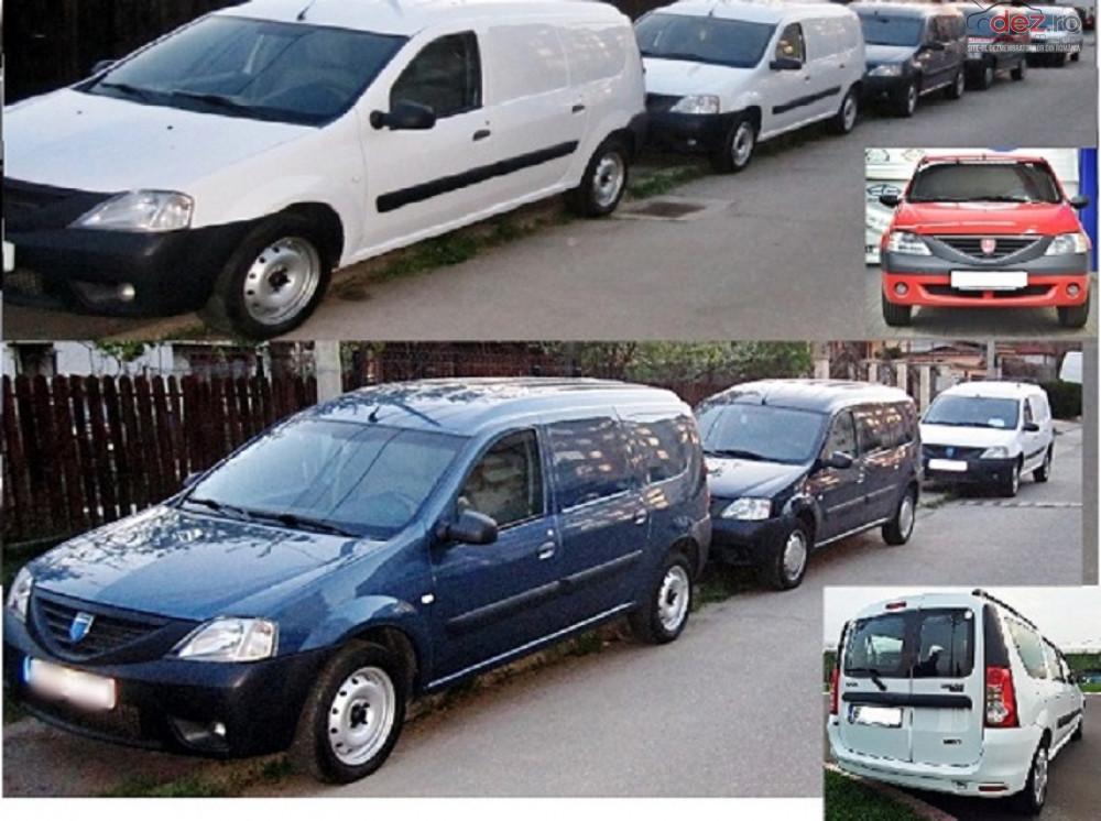 Dezmembrari Logan  Dezmembrări auto în Chitila, Ilfov Dezmembrari