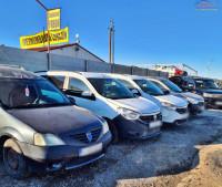 Dezmembrez Dacia Lodgy 15 Dci 7 Locuri Dezmembrări auto în Chitila, Ilfov Dezmembrari