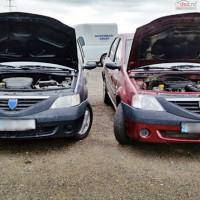 Dezmembrez Dacia Logan 15dci Dezmembrări auto în Chitila, Ilfov Dezmembrari