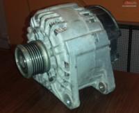 Vand Alternator Logan Diesel 15dci Euro 4 Piese auto în Chitila, Ilfov Dezmembrari