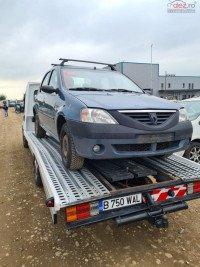 Dezmembrari Dacia Logan 14mpi Orice Piesa Dezmembrări auto în Chitila, Ilfov Dezmembrari