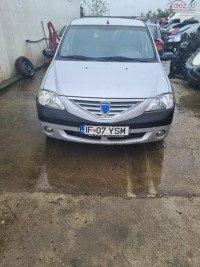 Dezmembrez Dacia Logan 1 4 1 6 Mpi Si 1 5 Dci 1 6 16v 1 2 16 V Dezmembrări auto în Chitila, Ilfov Dezmembrari
