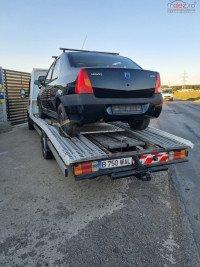 Dezmembrez Dacia Logan Motor 1 4 Benzina Dezmembrări auto în Chitila, Ilfov Dezmembrari