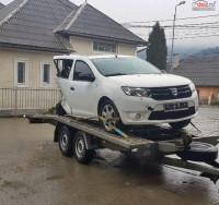 Dezmembrez Sandero Avariat 1 2 Benzina An 2014 Avem Orice Piesa Si A Dezmembrări auto în Chitila, Ilfov Dezmembrari