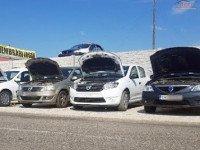 Dezmembrez Dacia Logan Logan 1 4 1 5 Dci Euro 3 Euro4 Dezmembrări auto în Chitila, Ilfov Dezmembrari