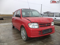 Dezmembrez Daihatsu Cuore An 1999 Dezmembrări auto în Turda, Cluj Dezmembrari