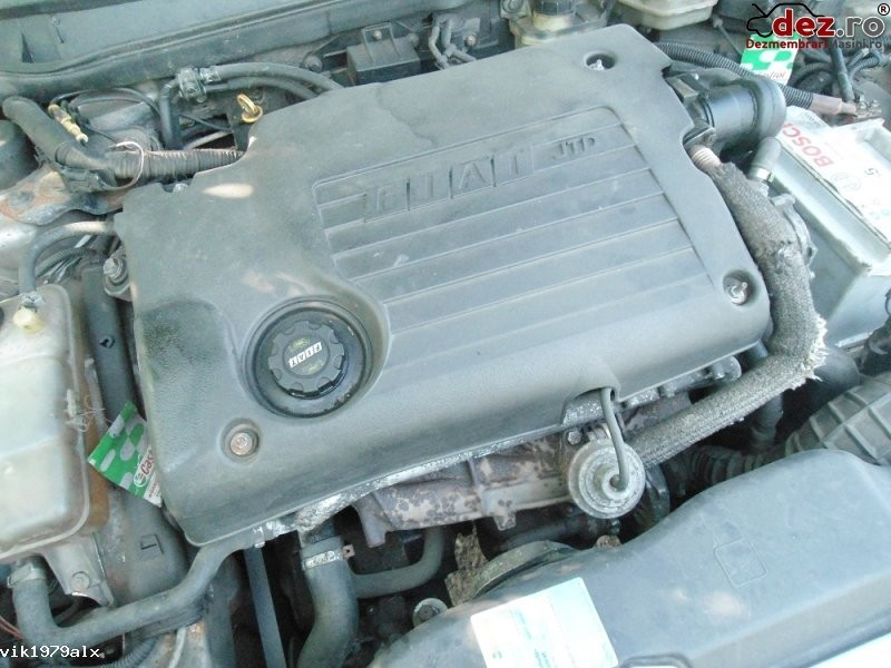 Vand chiuloasa lancia kappa diesel si benzina complete sau fara accesorii Dezmembrări auto în Ploiesti, Prahova Dezmembrari