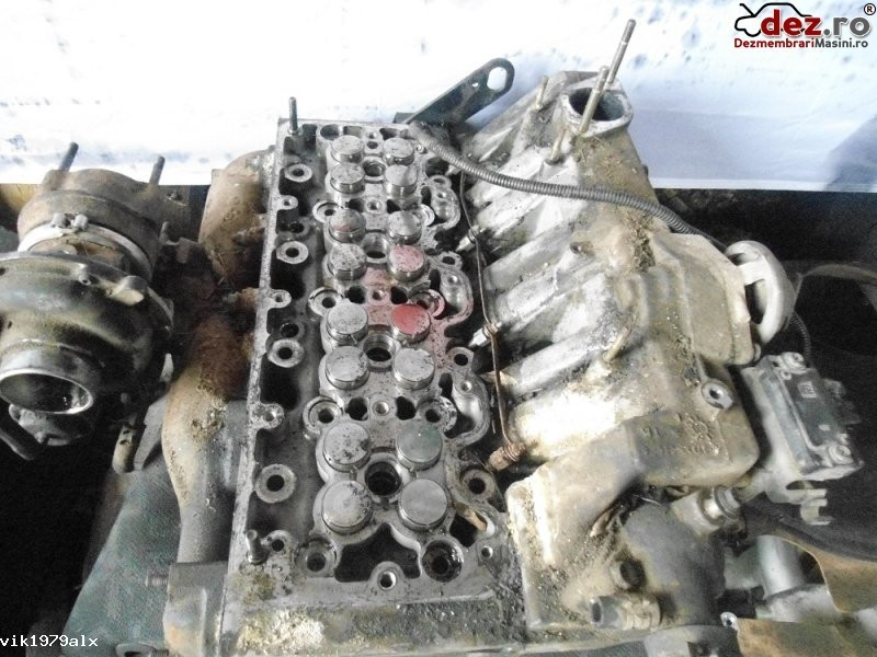 Vand culbutori  chiuloasa isuzu trooper  diesel 3000cmc  tdi  axa cu came  Dezmembrări auto în Ploiesti, Prahova Dezmembrari