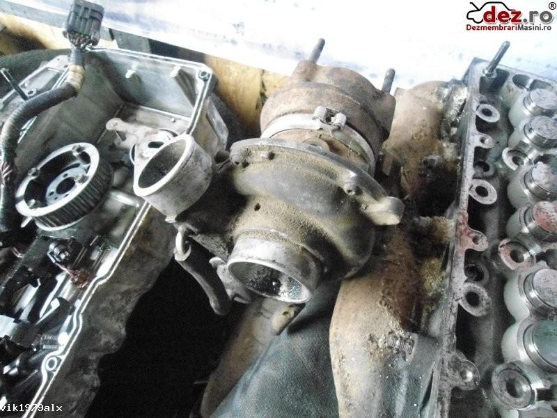 Vand injectie isuzu trooper  diesel 3000cmc  tdi  axa cu came  electrice  Dezmembrări auto în Ploiesti, Prahova Dezmembrari