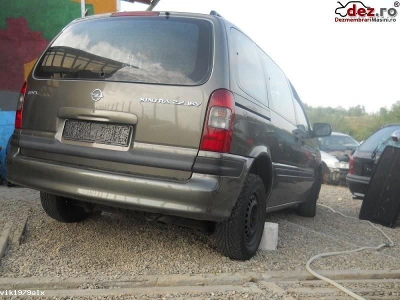 Culbutori opel sintra din anul 1997 2000 motoare benzina cutii de viteza Dezmembrări auto în Ploiesti, Prahova Dezmembrari