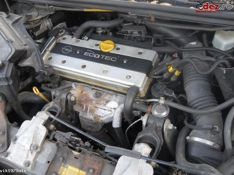 Modul aprindere opel sintra din anul 1997 2000 motoare benzina cutii de Dezmembrări auto în Ploiesti, Prahova Dezmembrari