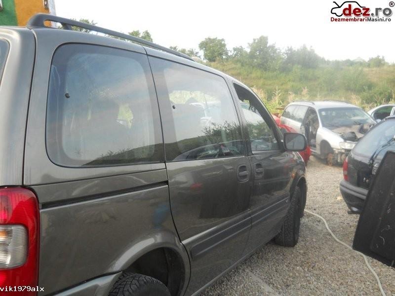 Antena opel sintra din anul 1997 2000 motoare benzina cutii de viteza Dezmembrări auto în Ploiesti, Prahova Dezmembrari