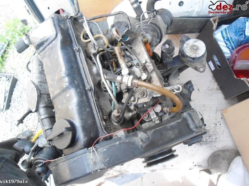 Vand anexe motor vw transporter din anul 1988 1993 diesel 1600cmc td complet Dezmembrări auto în Ploiesti, Prahova Dezmembrari