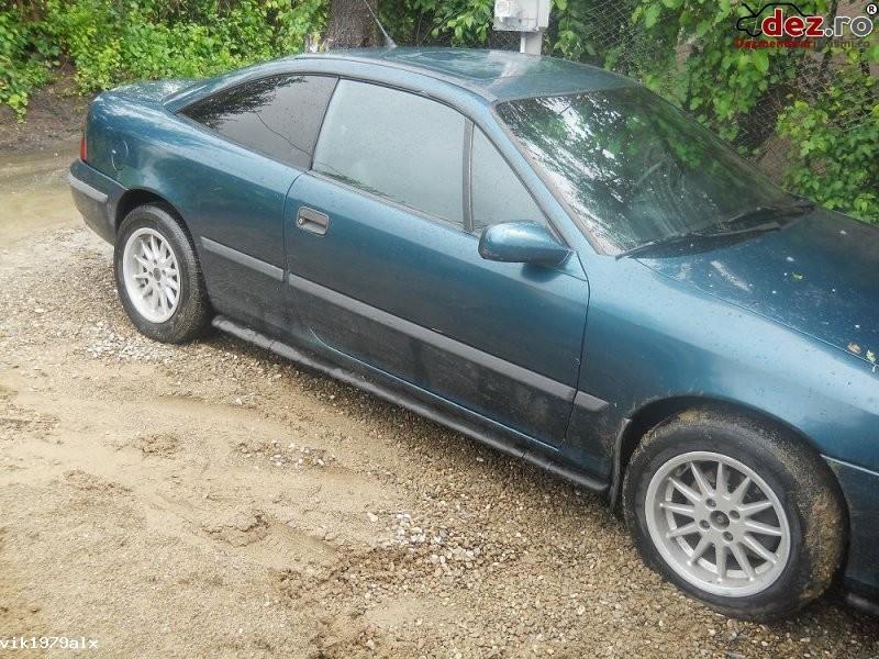 Ambreiaj opel calibra din anul 1993 1998 motoare benzina 8valve si 16valve Dezmembrări auto în Ploiesti, Prahova Dezmembrari