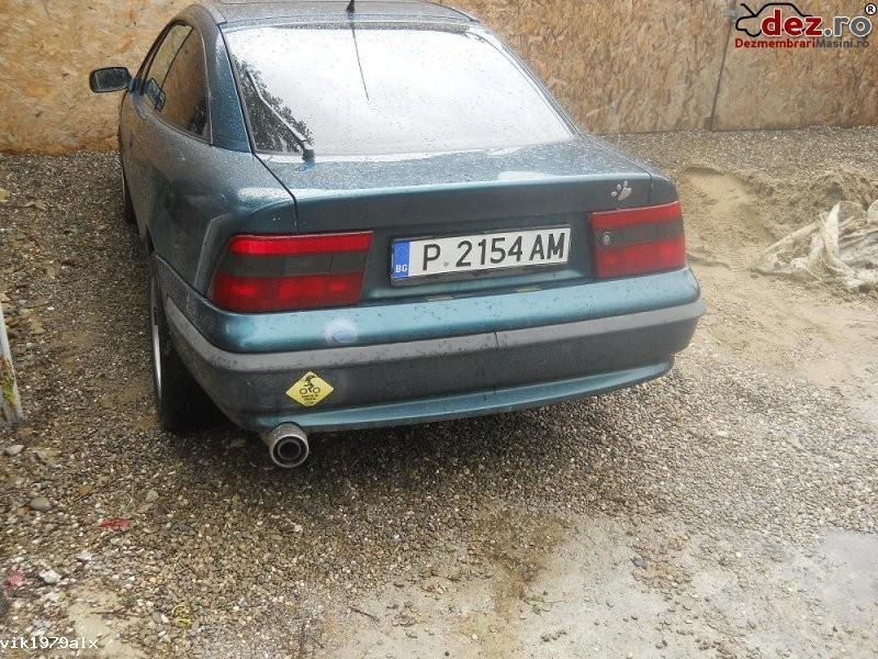 Incuietoare usi opel calibra din anul 1993 1998 motoare benzina 8valve si Dezmembrări auto în Ploiesti, Prahova Dezmembrari