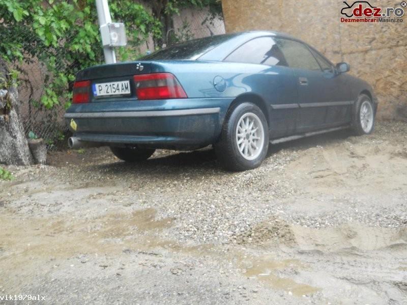 Pompa vacuum opel calibra dezmembrari din anul 1993 1998 motoare benzina Dezmembrări auto în Ploiesti, Prahova Dezmembrari